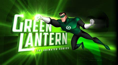 green lantern la s 233 rie anim 233 e sur 4 dcplanet fr