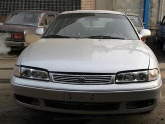 car owners manuals for sale 1995 mazda 626 spare parts catalogs used 1995 mazda 626 photos 1800cc gasoline ff manual for sale