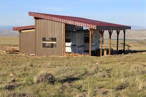 2 Story Pole Barn Plans