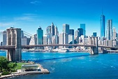 Comparing Manhattan and Brooklyn 1BR rents across ...