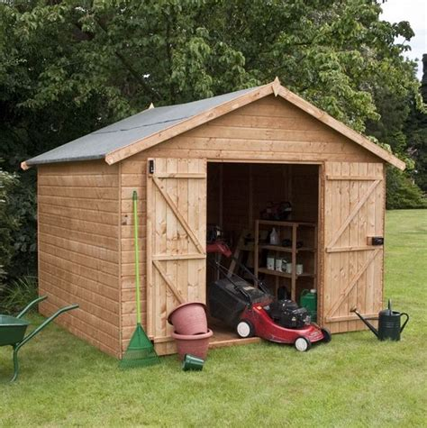 10 X 10 Shed  Who Has The Best?