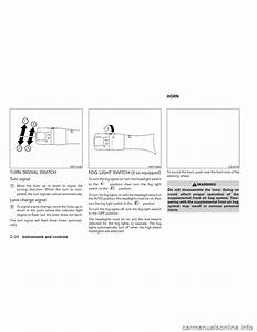 Nissan Altima 2013 L33    5 G Owners Manual  413 Pages