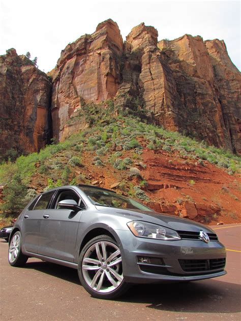 2016 Volkswagen Golf Tsi Sel by Driven 2016 Volkswagen Golf Tsi Sel Classiccars Journal