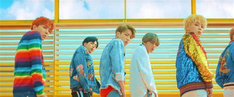 bts released dna mv  love   album kimchislapcom