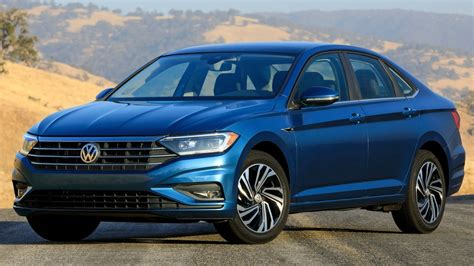 2019 Volkswagen Jetta Msrp And Specs Confirmed
