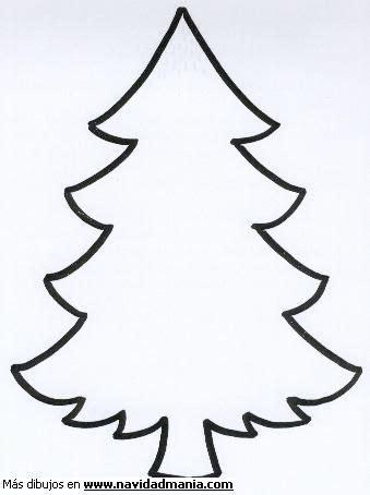 silueta de árbol de navidad arbol navidad dibujo buscar con lazo chris