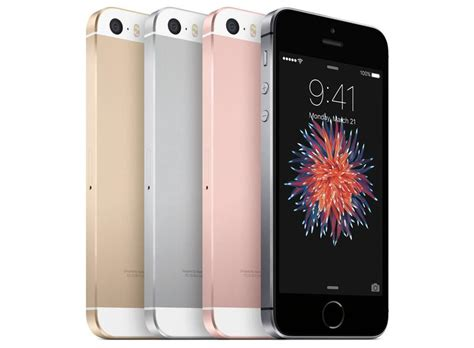 new iphone screen see apple s new iphone se ijebuloaded