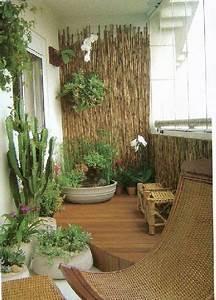 5 deco balcon petit budget et grandes idees prises sur With deco de jardin exterieur 5 decoration appartement hlm