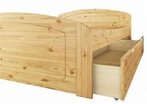 Lattenrost 160x200 : doppelbett mit bettkasten lattenrost matratze 160x200 ~ Pilothousefishingboats.com Haus und Dekorationen