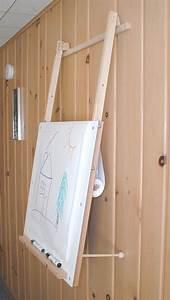 Hanging Big Book Easel