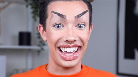 Everything Wrong With James Charles In A 10 Minute Video