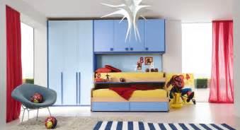 boys superhero bedroom theme decor and design ideas