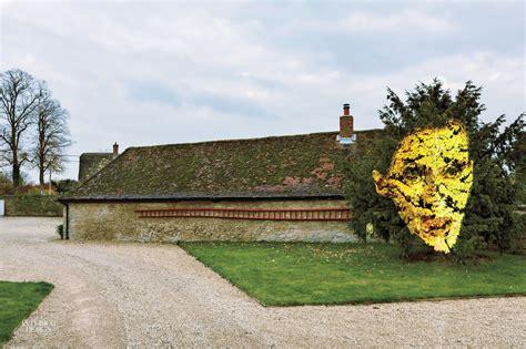 Studio Seilern Architects Transforms A Centuries-old Barn