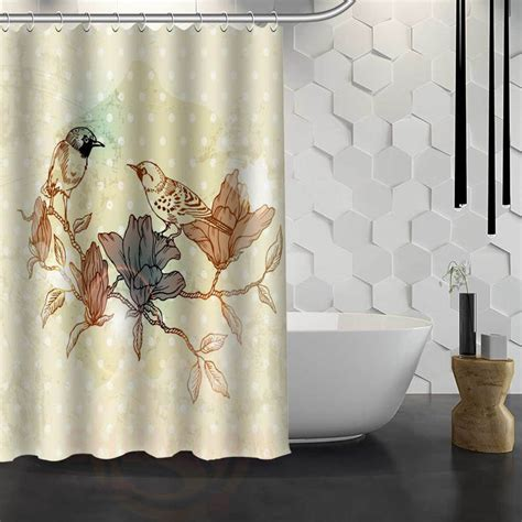 get cheap custom shower curtains aliexpress