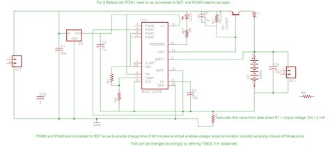 Building Electrical Wiring Schematic Simple by Help On Building Simple Battery Monitor And Charger With
