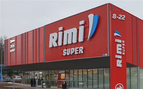 Rimi, Circle-K installing protective shields in stores ...