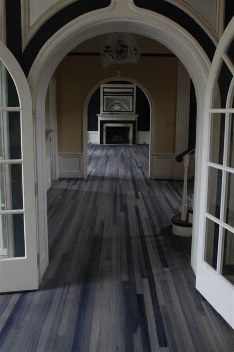 staining wood floors grey grey stained wood floors panda s house