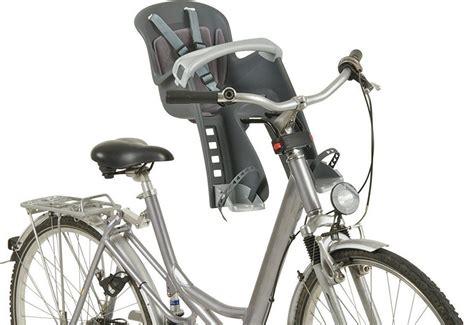 chaise bebe pour velo les meilleurs porte bébé vélo avant et arrière de 2017