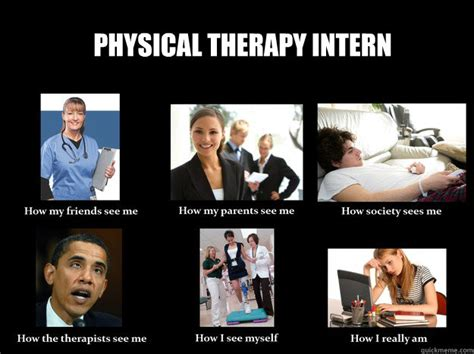 Physical Therapy Memes - funny physical therapy meme