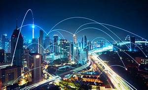 Is Your Network a Funding Source for Digital Transformation?
