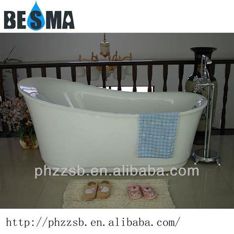 Plastic Bathtub by Source Besma Portable Freestanding Custom Size Plastic