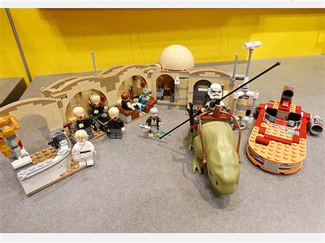 Star Wars LEGO Sets People