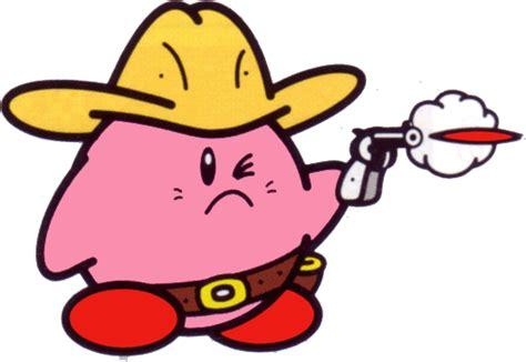 Quick Draw Kirby Wiki The Kirby Encyclopedia