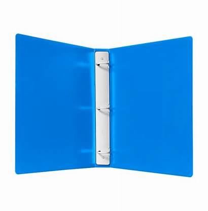 Binder Ring Three Plastic Tuffy Rings Folders