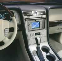 auto air conditioning service 2004 lincoln aviator seat position control 2004 lincoln navigator road test review by jeff voth road travel magazine
