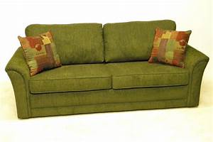Sleeper sofa sofabed harmony complete sleeper sofa with for Foam convertible sofa bed