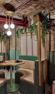 Magnificient Industrial Office Design Ideas 27 | Tropical ...