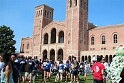 Wall Street Journal/Times Higher Education rank UCLA No. 1 ...