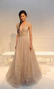gail lahav spring 2017 collection bridal fashion week photos With dresses for summer wedding 2017