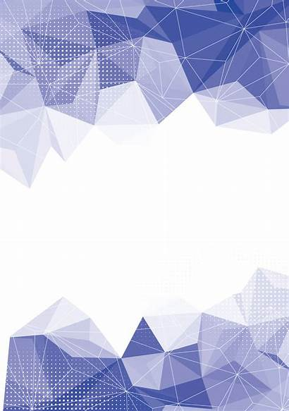 Geometric Abstract Background Shapes Pngio