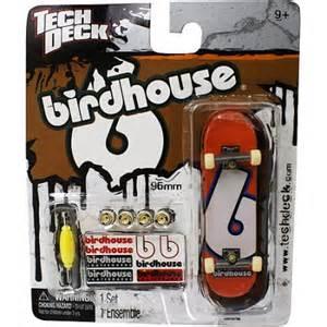 tech deck birdhouse skull 96mm fingerboards walmart com