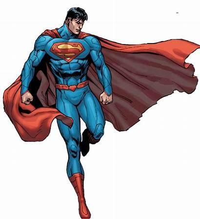 Superman Dc Comics 52 Transparent Batman Background