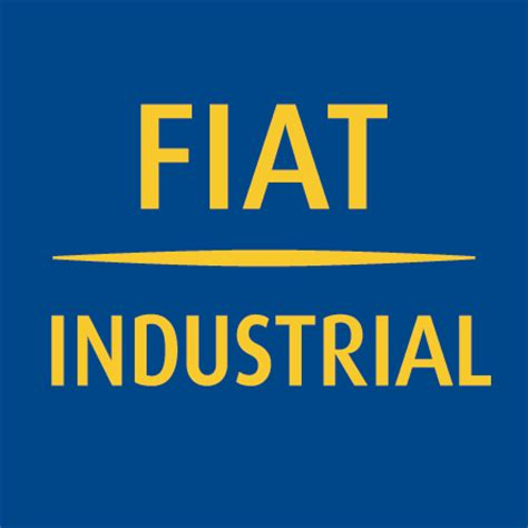 Fiat Industrial by Fiat Industrial Logopedia The Logo And Branding Site