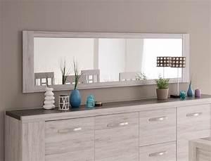 Sideboard Für Esszimmer : wandspiegel marten 25 grau steinoptik 198x62cm spiegel wohnzimmer wohnbereiche esszimmer ~ Markanthonyermac.com Haus und Dekorationen