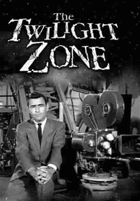 The Twilight Zone (1959 series) | Cinemorgue Wiki | FANDOM