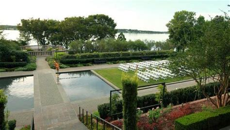 dallas wedding venues garden weddings dallas arboretum