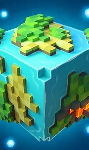 Planet of Cubes - YouTube