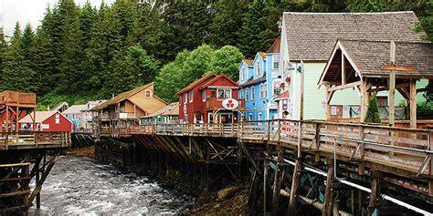 best cruises ships 8 best things to do in ketchikan alaska