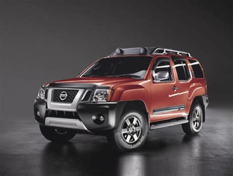 2016 Nissan Xterra Review Carsautodrive
