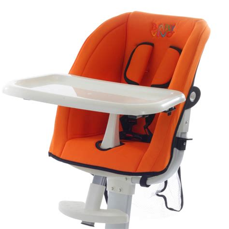 replacement cover baby high chair highchair feeding seat