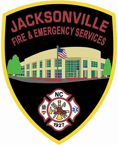 Jacksonville Fire Emergency Services Nc Patch Service
