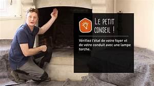 Ramoner Une Cheminée : comment nettoyer sa chemin e je ramone moi m me youtube ~ Melissatoandfro.com Idées de Décoration
