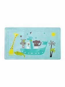 Tapis De Bain Bébé : tapis de bain antid rapant en avant moussaillons ~ Dailycaller-alerts.com Idées de Décoration