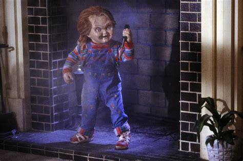 MuÑeco Diabolico (child's Play, 1988