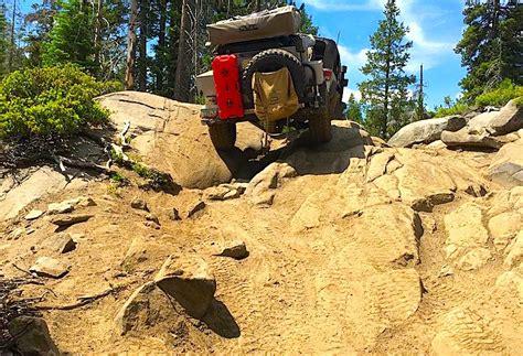 rubicon trail the rubicon trail trip report tap into adventure