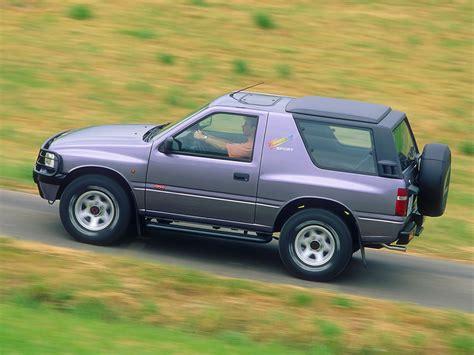 Opel Era by Opel Frontera Picture 68009 Opel Photo Gallery